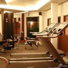 Отель Amari Vogue Krabi Таиланд, Краби - отзывы, цены и фото номеров - забронировать отель Amari Vogue Krabi онлайн фитнесс-зал фото 2
