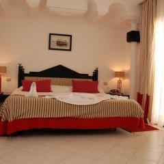 Отель Cesar Thalasso Тунис, Мидун - отзывы, цены и фото номеров - забронировать отель Cesar Thalasso онлайн комната для гостей фото 3