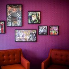 Отель Holiday Inn Dusseldorf City Toulouser Allee детские мероприятия