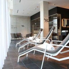 Отель arte Hotel Salzburg Австрия, Зальцбург - отзывы, цены и фото номеров - забронировать отель arte Hotel Salzburg онлайн фитнесс-зал фото 4