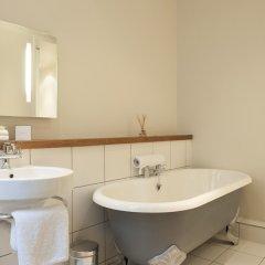 Отель ABode Glasgow ванная фото 2