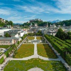 Отель ARCOTEL Castellani Salzburg Австрия, Зальцбург - 3 отзыва об отеле, цены и фото номеров - забронировать отель ARCOTEL Castellani Salzburg онлайн