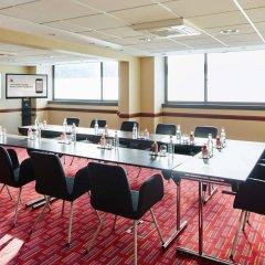Glasgow Marriott Hotel фото 3