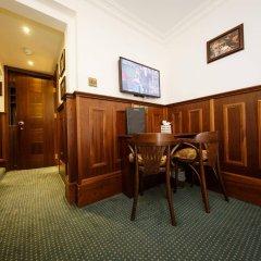 Отель Regency House интерьер отеля