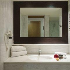 Hermes Hotel Афины ванная фото 2