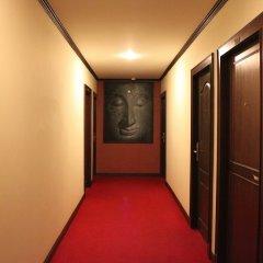 Hemingways Hotel интерьер отеля фото 4