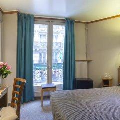 Hotel de Saint-Germain комната для гостей фото 3