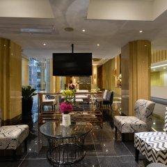 Отель Le D'Tel Bangkok Бангкок интерьер отеля