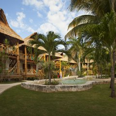 Отель Mahekal Beach Resort фото 8