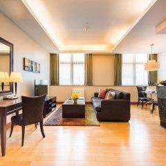 Отель Ascott Sathorn Bangkok Таиланд, Бангкок - отзывы, цены и фото номеров - забронировать отель Ascott Sathorn Bangkok онлайн фото 12