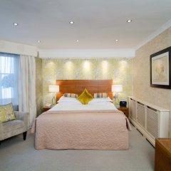 Отель The Beaufort Hotel Великобритания, Лондон - отзывы, цены и фото номеров - забронировать отель The Beaufort Hotel онлайн фото 8