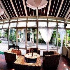 Отель Cadasa Resort Dalat Вьетнам, Далат - 1 отзыв об отеле, цены и фото номеров - забронировать отель Cadasa Resort Dalat онлайн бассейн
