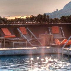President Hotel Афины приотельная территория фото 2