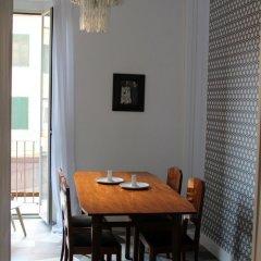 Отель Domus Clara Рим в номере