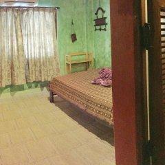 Отель Shanti Lodge Bangkok спа фото 2