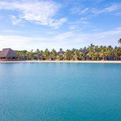 Отель Plantation Island Resort Фиджи, Остров Малоло-Лайлай - отзывы, цены и фото номеров - забронировать отель Plantation Island Resort онлайн приотельная территория