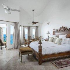 Отель Villa Paraiso Мексика, Сан-Хосе-дель-Кабо - отзывы, цены и фото номеров - забронировать отель Villa Paraiso онлайн комната для гостей фото 5