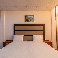Отель Metro Port City Hotel Шри-Ланка, Коломбо - отзывы, цены и фото номеров - забронировать отель Metro Port City Hotel онлайн комната для гостей фото 3