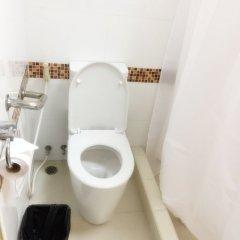 Отель Bangkok Rama Бангкок ванная фото 2