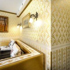 Отель Sv. Nikola Boutique Hotel Болгария, София - отзывы, цены и фото номеров - забронировать отель Sv. Nikola Boutique Hotel онлайн ванная