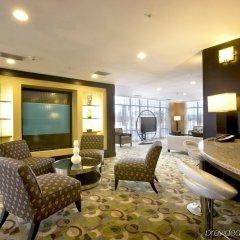 Отель Comfort Suites Lake City Лейк-Сити развлечения