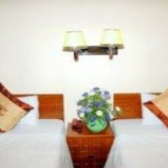 Отель Rainbow Hanoi Ханой комната для гостей фото 5