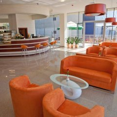 Отель Centrum Konferencyjno - Bankietowe Rubin гостиничный бар