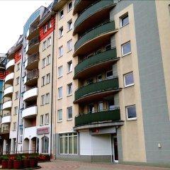 Отель Horison Apartments Польша, Вроцлав - отзывы, цены и фото номеров - забронировать отель Horison Apartments онлайн фото 14