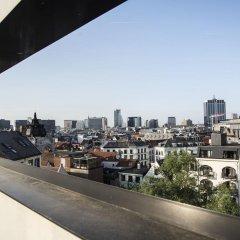 Отель Michael's Residence Бельгия, Брюссель - отзывы, цены и фото номеров - забронировать отель Michael's Residence онлайн фото 3