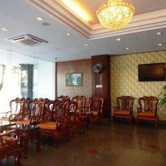 Отель Olympic Hotel Вьетнам, Нячанг - отзывы, цены и фото номеров - забронировать отель Olympic Hotel онлайн интерьер отеля