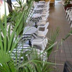 Отель ARLINO Римини бассейн фото 3