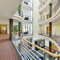 Отель NH München Unterhaching Германия, Унтерхахинг - 1 отзыв об отеле, цены и фото номеров - забронировать отель NH München Unterhaching онлайн помещение для мероприятий
