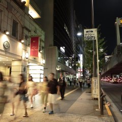 Отель Arca Torre Roppongi Япония, Токио - отзывы, цены и фото номеров - забронировать отель Arca Torre Roppongi онлайн