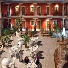 Отель de Cortés Мексика, Уаска-де-Окампо - отзывы, цены и фото номеров - забронировать отель de Cortés онлайн