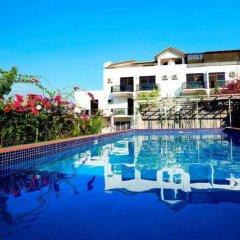 Отель Jetset Accommodation Фиджи, Вити-Леву - отзывы, цены и фото номеров - забронировать отель Jetset Accommodation онлайн бассейн