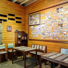 Отель Sor Vorapin Muay Thai Home Бангкок интерьер отеля