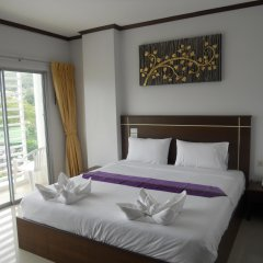 Soleluna Hotel комната для гостей