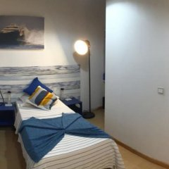 Отель Thulusdhoo Surf Camp Остров Гасфинолу комната для гостей фото 2