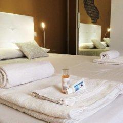 Отель FWS Forum Wellness Station Парма комната для гостей фото 2