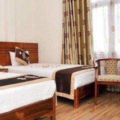 The World Inn Hotel And Travel Ханой комната для гостей фото 5