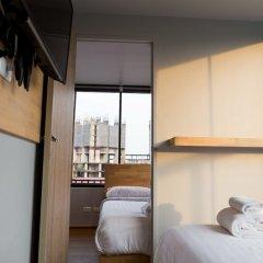 Отель Nest By Sa-ngob Бангкок комната для гостей фото 5