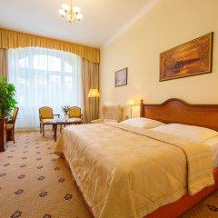 Отель Romance Puškin комната для гостей
