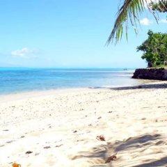 Отель Fare Tianina Dream пляж