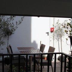 Отель Le Myosotis Франция, Париж - отзывы, цены и фото номеров - забронировать отель Le Myosotis онлайн балкон