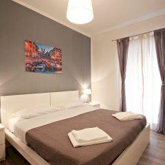Отель Le Piazze di Roma Bed and Breakfast Италия, Рим - отзывы, цены и фото номеров - забронировать отель Le Piazze di Roma Bed and Breakfast онлайн комната для гостей фото 2