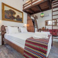 Отель Casinha Dos Sapateiros Лиссабон комната для гостей
