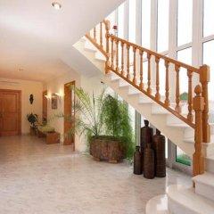 Отель Villa Savanna Кала-эн-Бланес спа