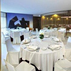 Отель Barcelo Costa Vasca Сан-Себастьян помещение для мероприятий фото 2