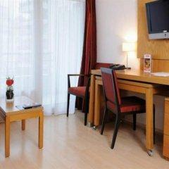 Отель Residhome Courbevoie La Défense удобства в номере