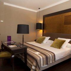 Отель Ayre Hotel Astoria Palace Испания, Валенсия - 1 отзыв об отеле, цены и фото номеров - забронировать отель Ayre Hotel Astoria Palace онлайн комната для гостей фото 5